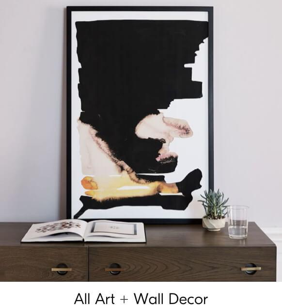 Shop Wall Art Amp Mirrors Online West Elm Ksa